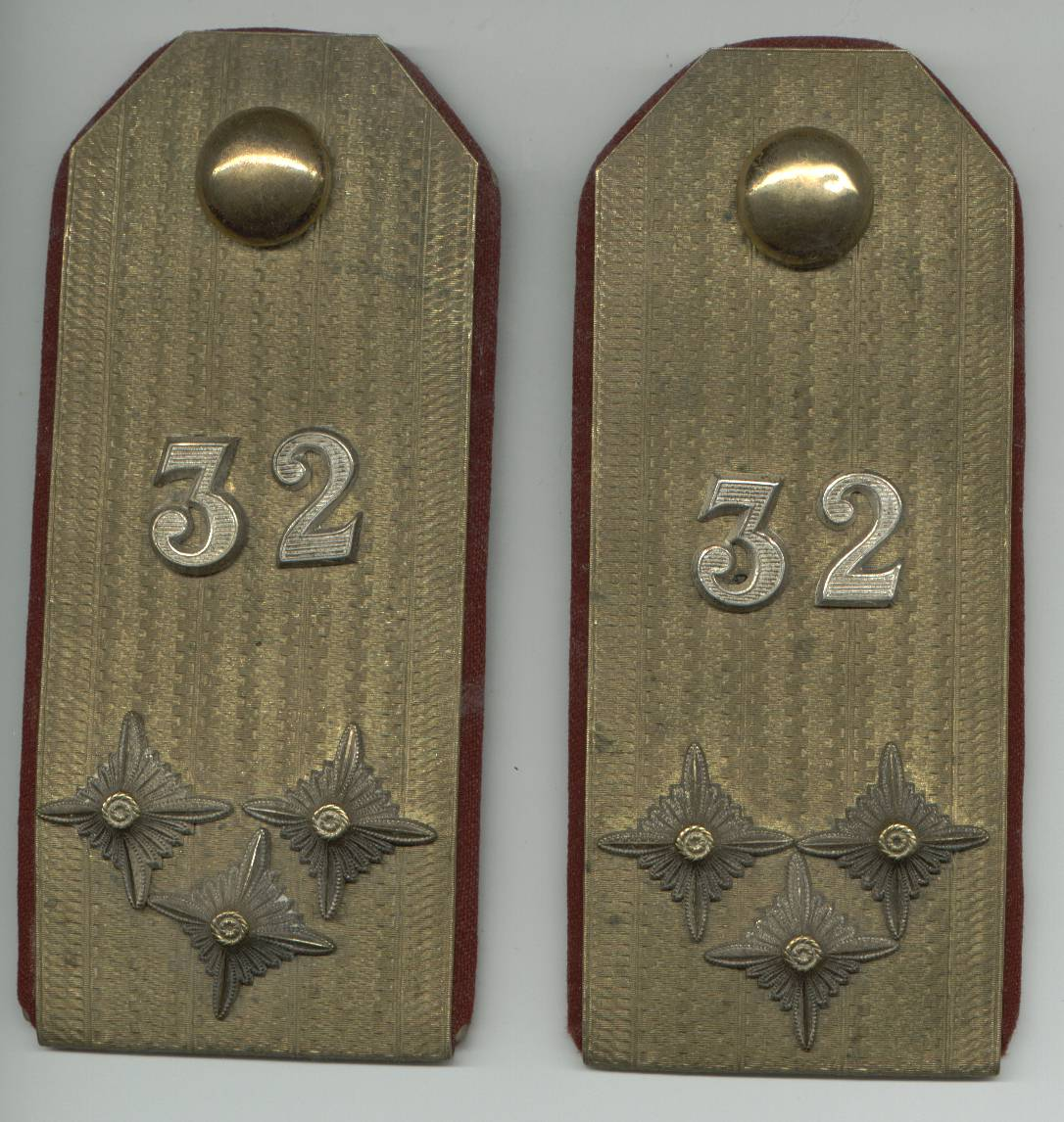 Recently Sold Items Listing 1890 SERBIA Royal infantry ARMY